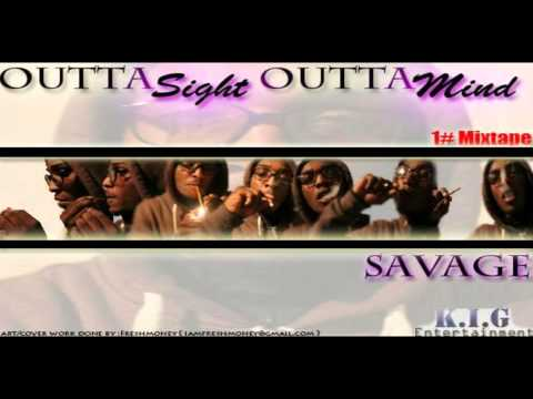 Savage - niggas aint shit / bitches aint either