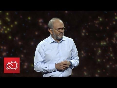 Adobe MAX 2016. Day 1 Keynote (Chapter 1) | Adobe Creative Cloud