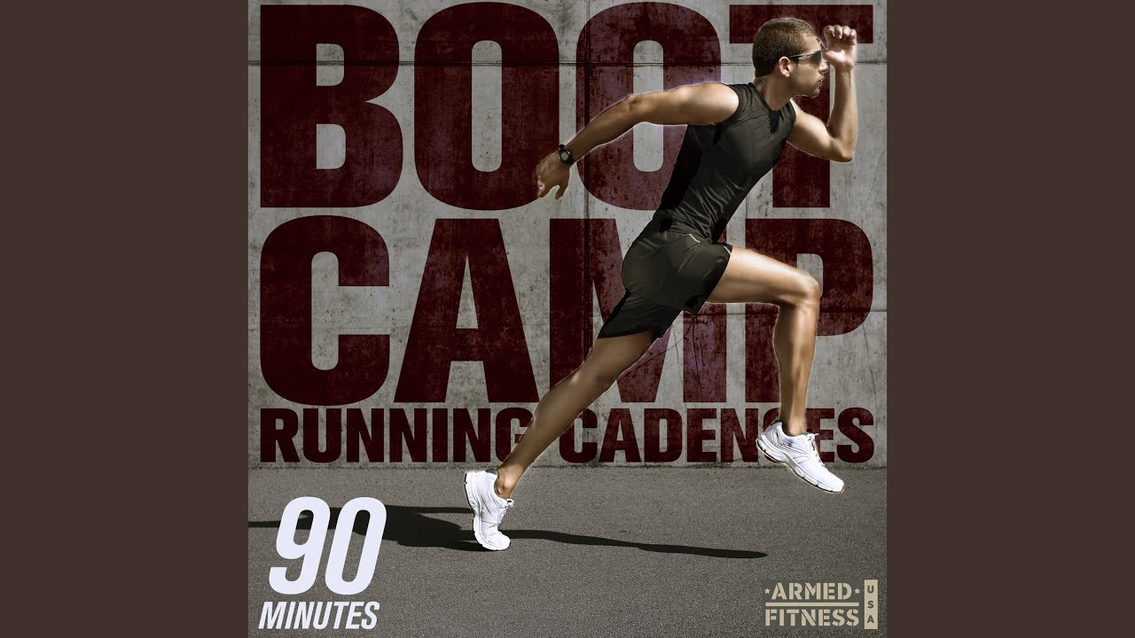 In Em Army Shoot Head Cadence The
