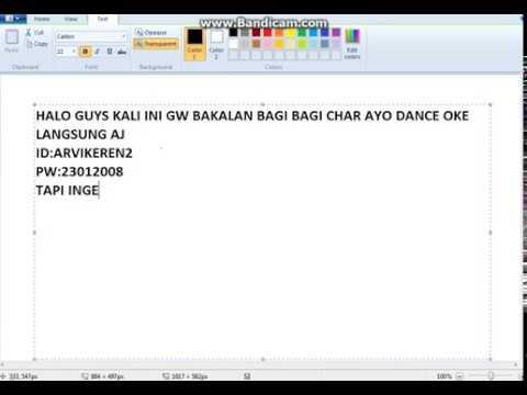 Repeat Gm bagi bagi Char ayo dance by Muhammad Arvi - You2Repeat