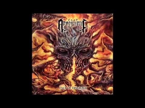 Post-Apocalyptic Terror - Face of Disgrace (2015) [Full Album] HQ