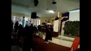 Por Tu Gran Amor by Jesus Adrian Romero Danza
