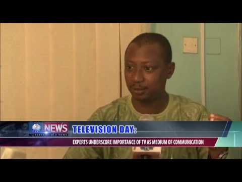 TELEVISION DAY: EXPERTS UNDERSCOREIMPORTANCE OF TV AS MEDIUM OF COMMUNICATION