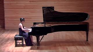 OMWPA 2014 - TAN Sook Yee: Gala Concert at the Menuhin Hall (Tuesday 23rd December 2014)