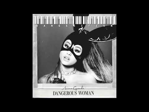 Ariana Grande Side to Side Deleted Version Snippet 2