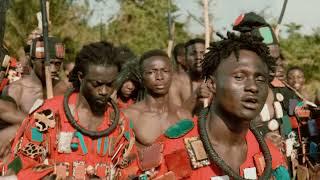 Jay Bahd - Y3 Y3 DOM ft Skyface SDW,Reggie,Kwaku DMC,City Boy,Kawabanga & O'Kenneth [OFFICIAL VIDEO]