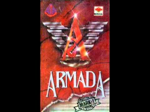 Armada Borneo Rock Band - OZON (Diens Die Colection )
