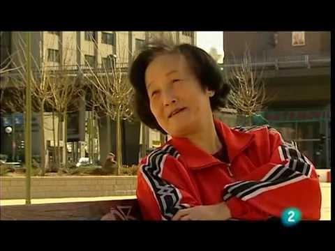 La comunidad de origen chino - España / China