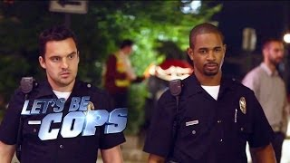 Let's Be Cops | Official Trailer HD | 2014