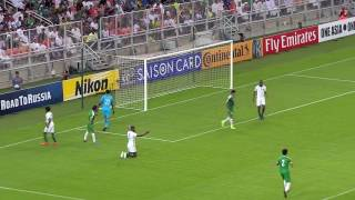 2017 Arábia Saudita x Iraque Saudita Arabia vs Iraq Eliminatórias Copa 2018