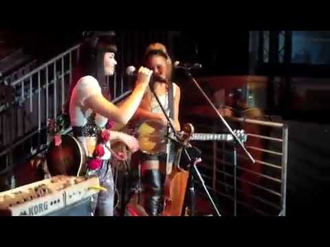 Wildflower Live by the JaneDear girls