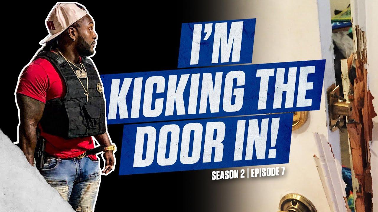 Season 2 | Episode 7 | I'm kicking The Door In | BountyTank