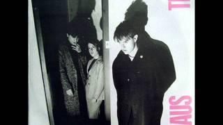 Claustrofobia-Sombras En La Alcoba ( 1983 Spain Minimal Coldwave / Darkwave)