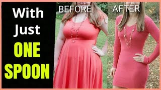 ➽ How to use coconut oil for Weight Loss(15kg in 10 Day's👍) Natural Home Remedies