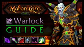 🍦The Ultimate Warlock MC Raiding Guide - (Parsing Tips, Rotation, Gear, & More!)