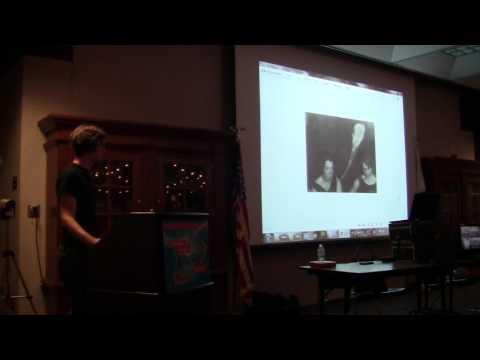 Orlando Ghost Society presentation 2   Variety of Phenomena 12-18-2016