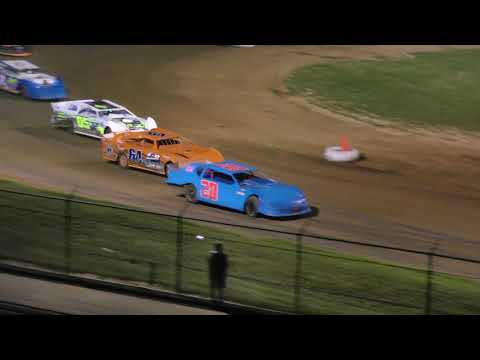 8 24 19 Super Stock Feature Lincoln Park Speedway