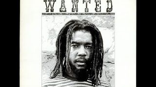 Peter Tosh | Wanted Dread And Alive (1981) álbum completo