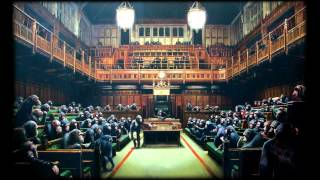 Monkey Parliament - Hedonic Treadmill