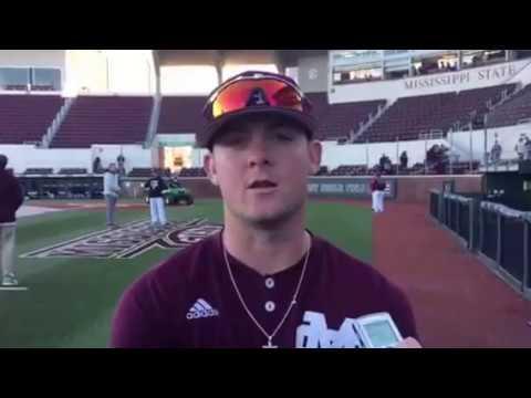 Cody Brown Columbia, South Alabama postgame 3-12-17