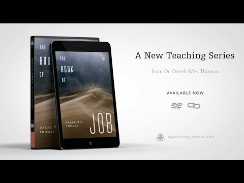 The Book of Job,  New from Derek Thomas