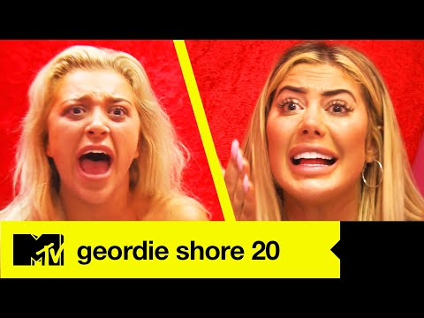 EP #6 SPOILER: Bethan And Chloe's Brutal Shagpad Shouting Match | Geordie Shore 20