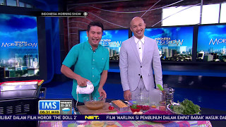 Let's Cook - Proll Tape Keju With Chef Billy FIX