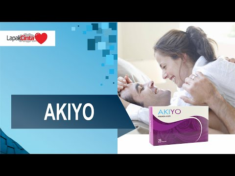 Akiyo Candy Original