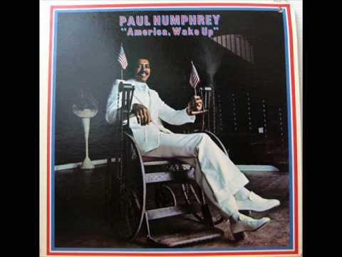 Paul Humphrey - Uncle Willie's Dream