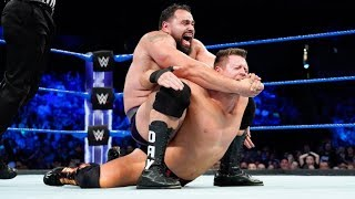 WINC Podcast (6/20): Vader's Passing, WWE SmackDown Review, Big Cass Released, Sami Zayn Injury