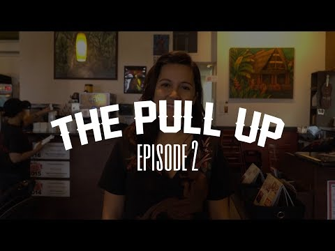 THE PULL UP: PIKA FEJERAN