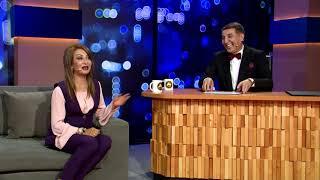 MTV Show - Feruzabonu Abduraxmonova #134 (25.09.2017)