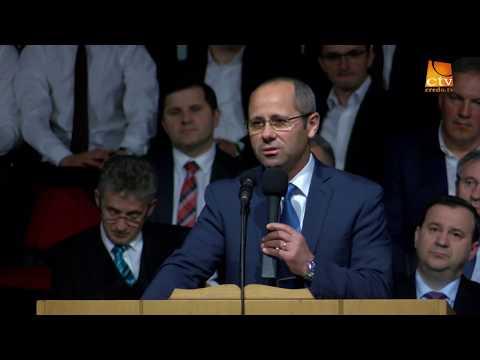 Conferinta - Luigi Mitoi - Dimensiunile Bisericii (1)