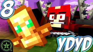 More Like Totems of Crying - Minecraft - YDYD 3 (Part 8)