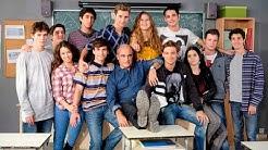 Merlí 1x01 Los Peripatéticos (CASTELLANO)