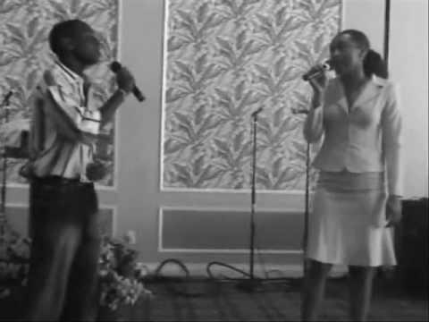 TLo & Robyn Bartlett - I'm Your Angel Clip