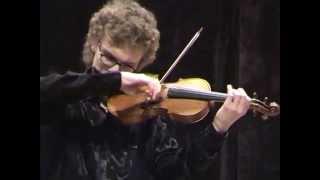 Mozart - Violin Concerto No 5 in A Dur (Turkish) K. 219. 3 mvt (Rondo)