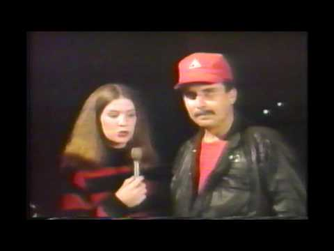 Dixie Speedway 5/9/1992 Bomber Claimer Winner Interviews!