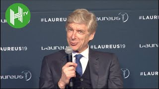 Arsene Wenger: Time has healed my relationship with Jose Mourinho!