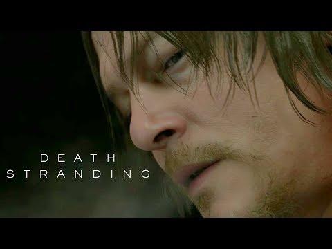 Death Stranding | Sony E3 2018