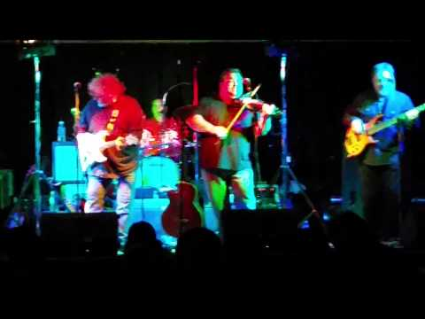 The Fables - Heave Away live 2015 reunion