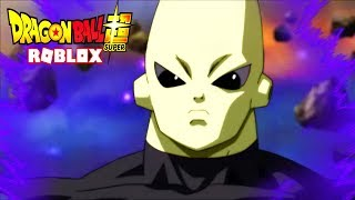 ENGOING JIREN'S BROTHER!!! - ROBLOX DRAGON BALL Z FINAL STAND