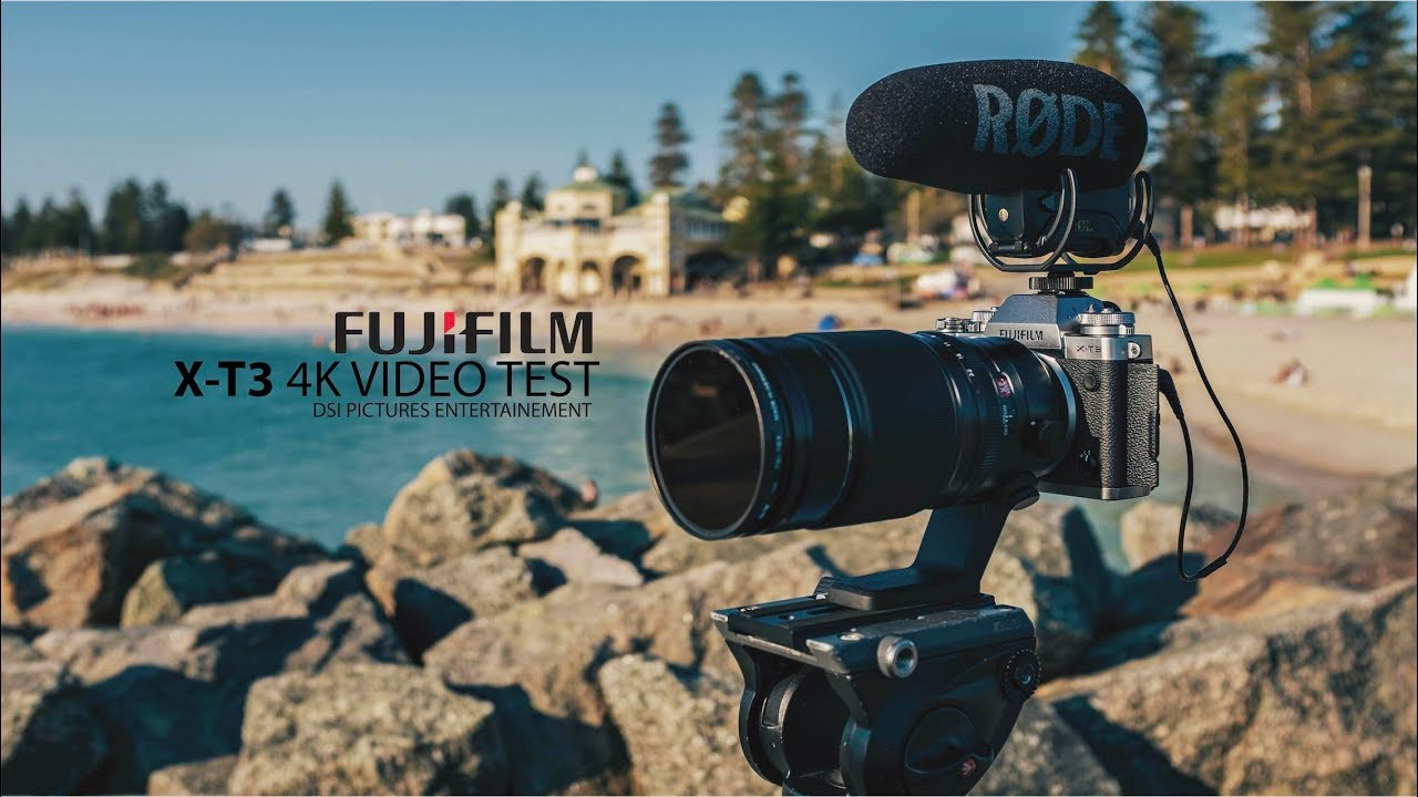 30 Best 4K Video Cameras for Filmmakers in 2019