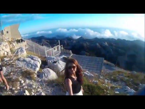 Croatia 2015 - Pisak