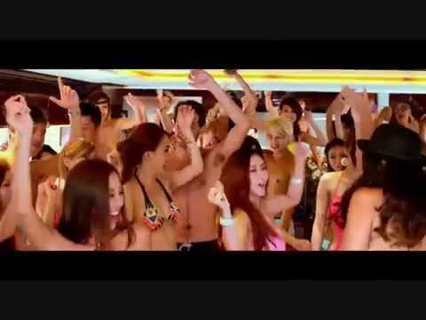 Hot Dangdut and Sexy Dance Goyang Dumang  (Album Cita Citata)