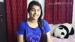 Amar ekla akash | Shreya Ghosha | Covered by Sayani