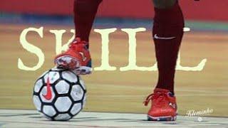 The BEST Futsal Tricks and Goals | 2015 |