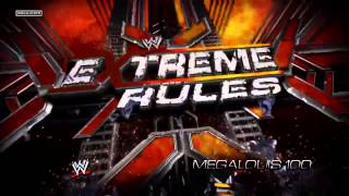 "WWE Extreme Rules 2014 Official Theme Song - ""Come With Me Now"" With Download Link"