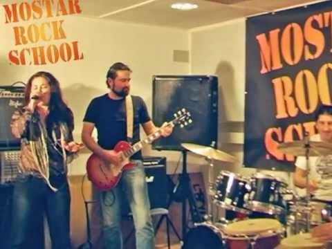 Mostar Rock School