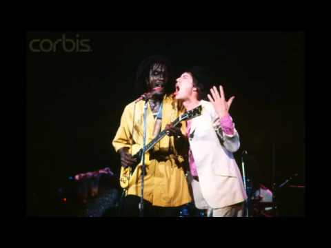 Peter Tosh  (You